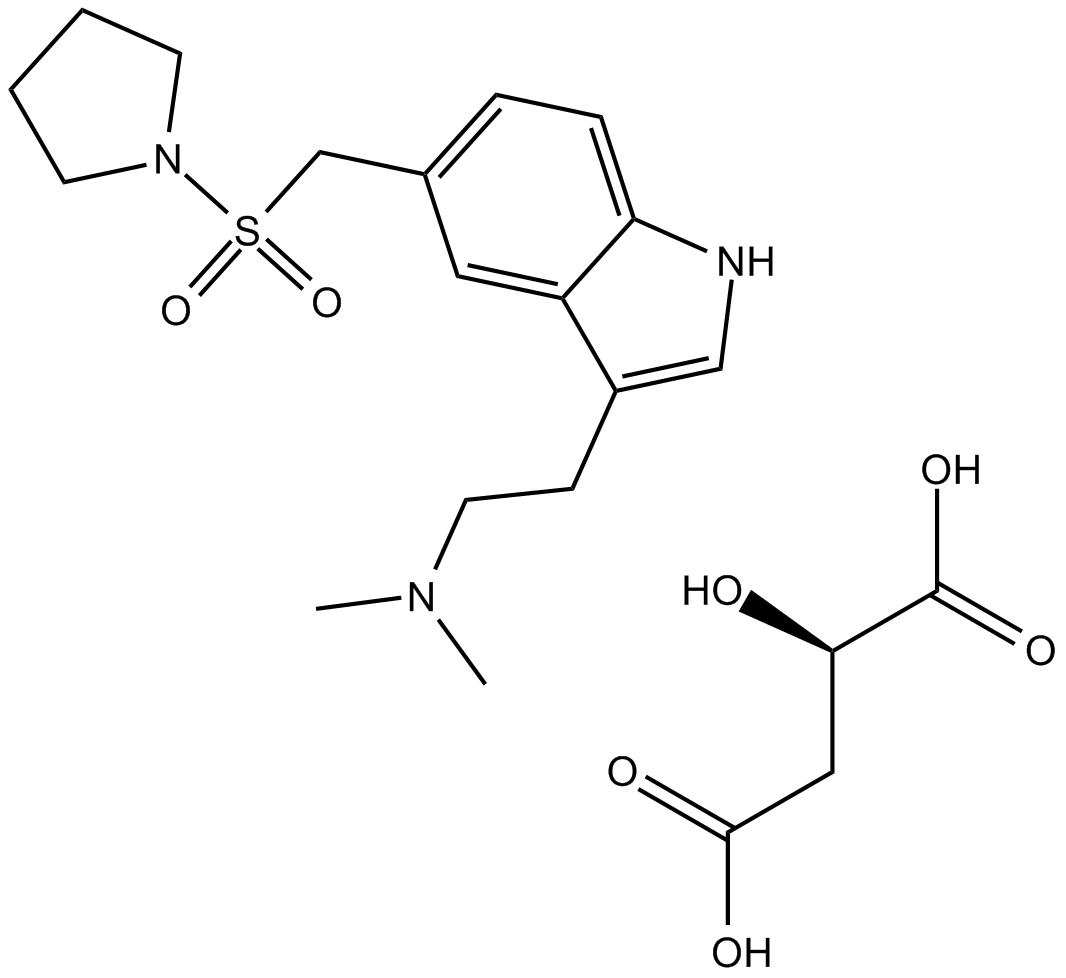 Almotriptan Malate