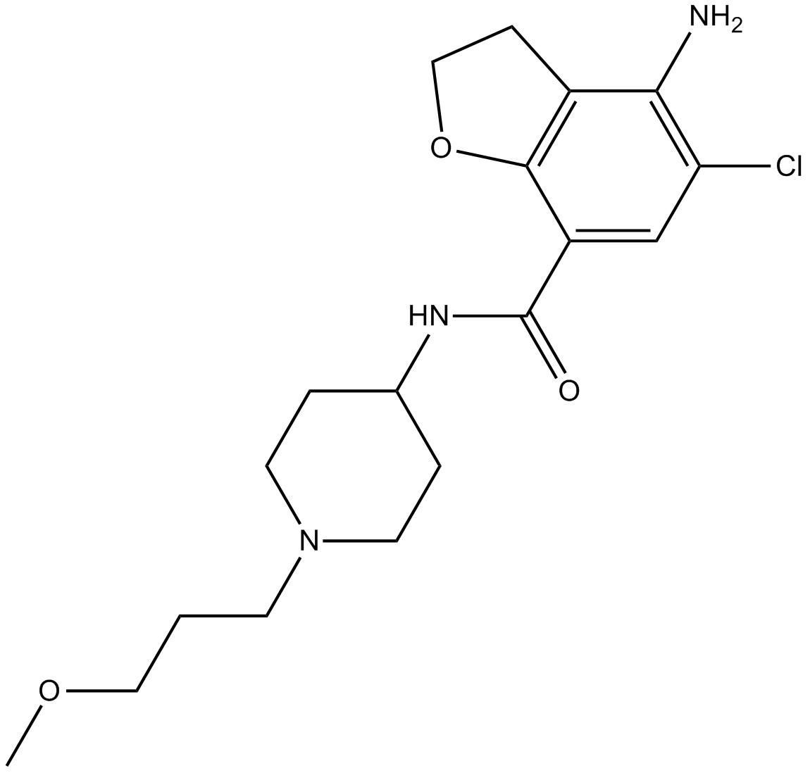 Prucalopride