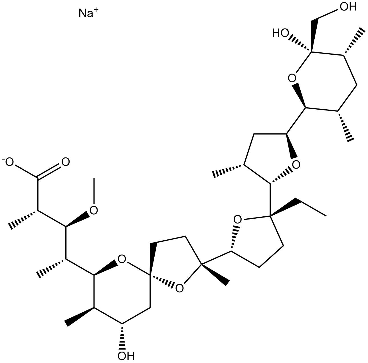 Sodium Monensin