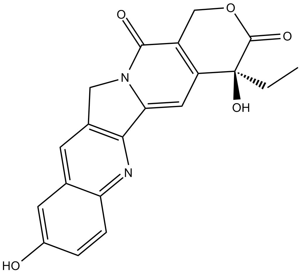 (S)-10-Hydroxycamptothecin