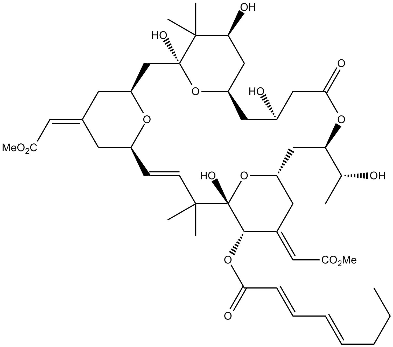 Bryostatin 2