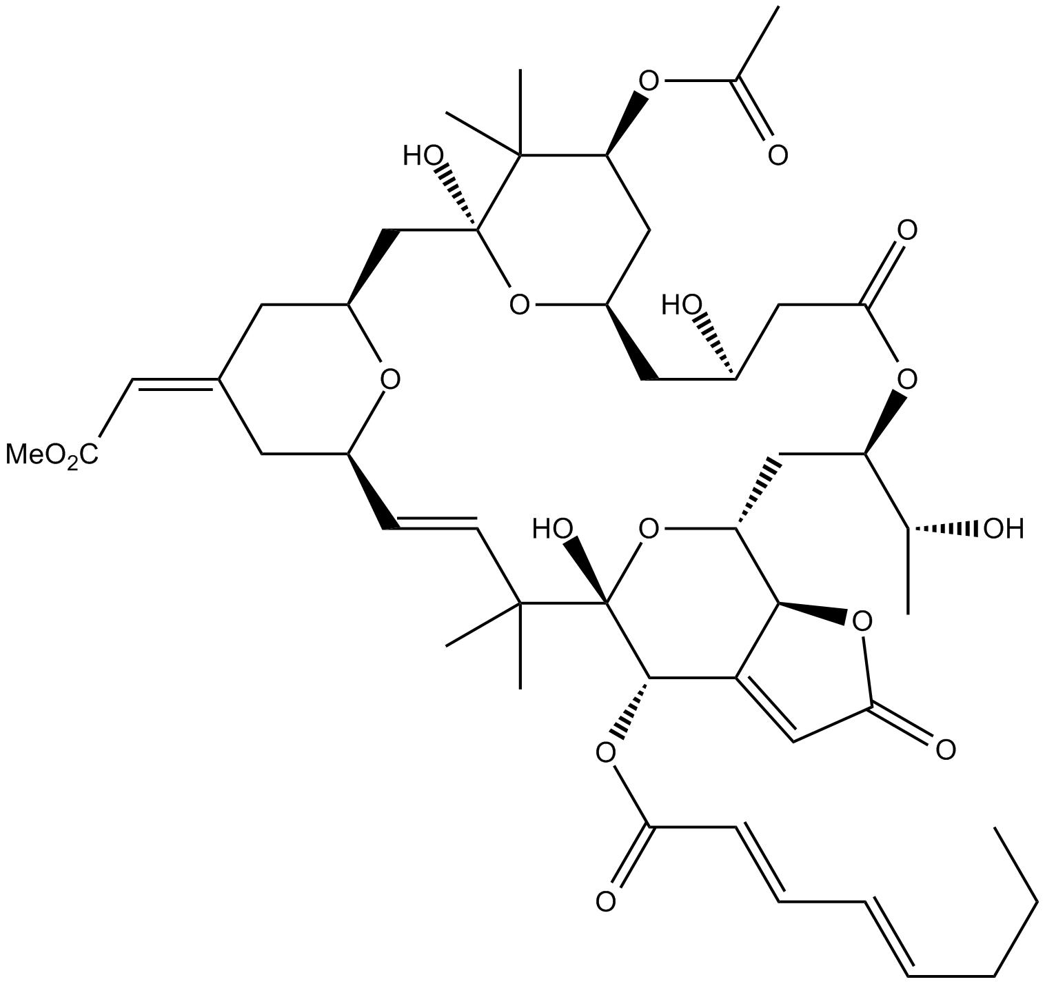 Bryostatin 3