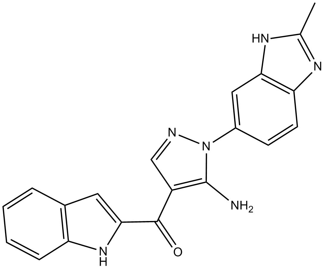 CH5183284 (Debio-1347)