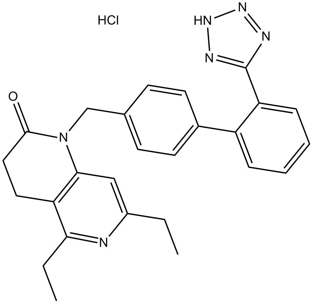 ZD 7155 hydrochloride