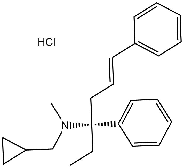 (+)-Igmesine hydrochloride
