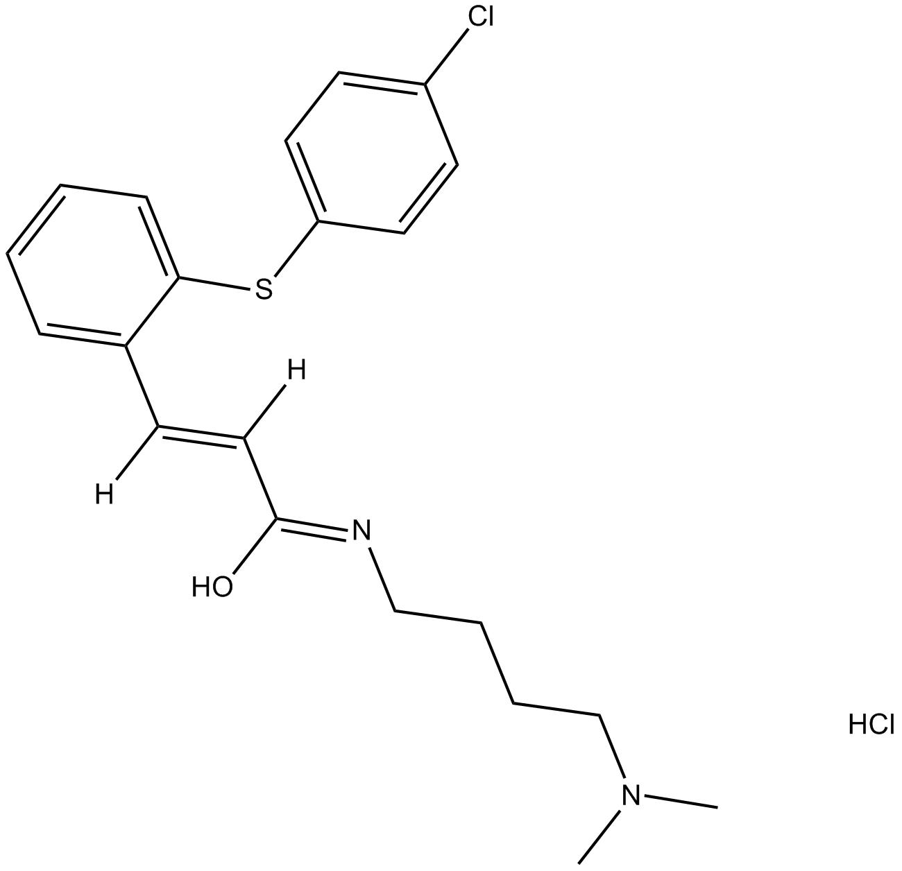 A 350619 hydrochloride