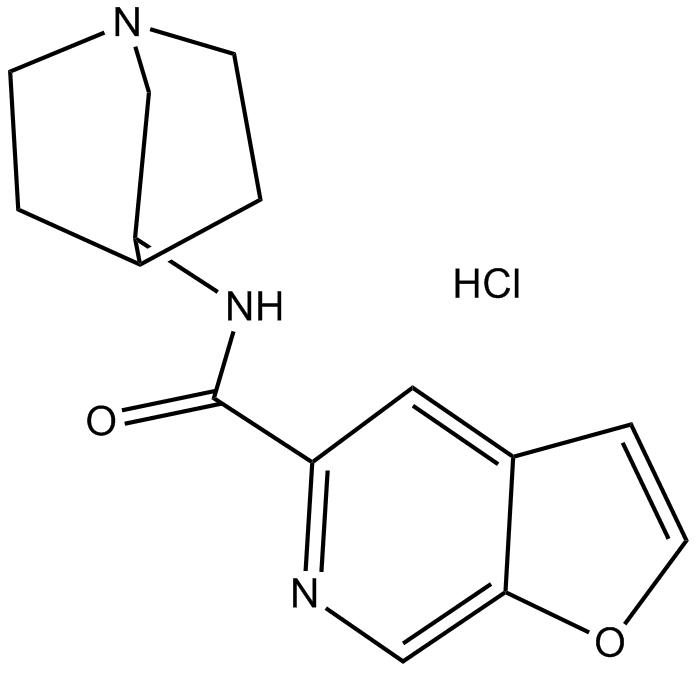 PHA 543613 hydrochloride