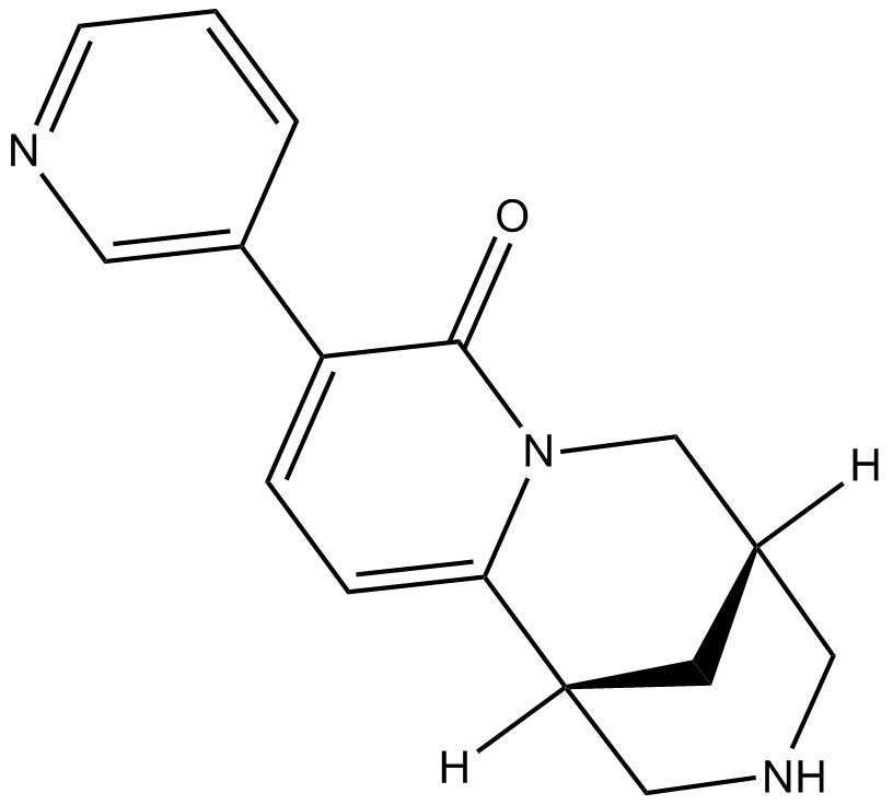3-pyr-Cytisine