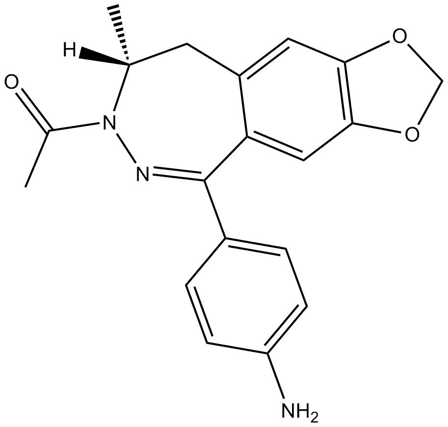 Talampanel(LY300164)