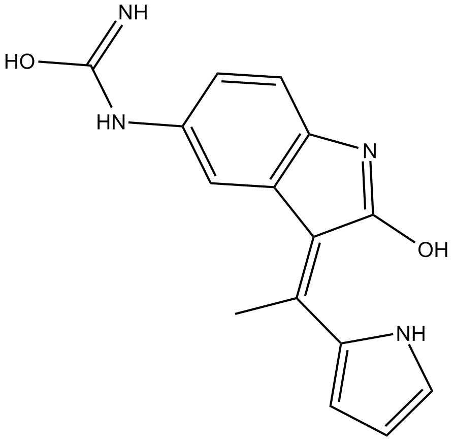 BX517(PDK1 inhibitor2)