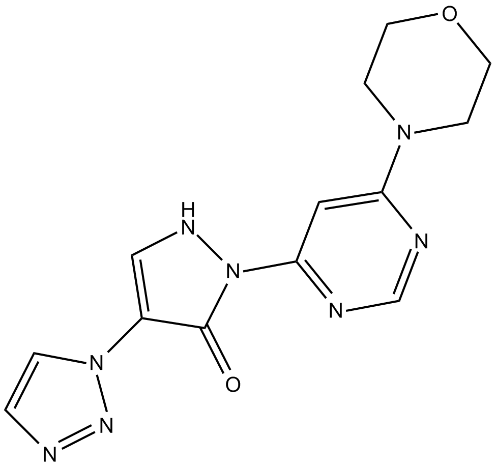 Molidustat (BAY85-3934)