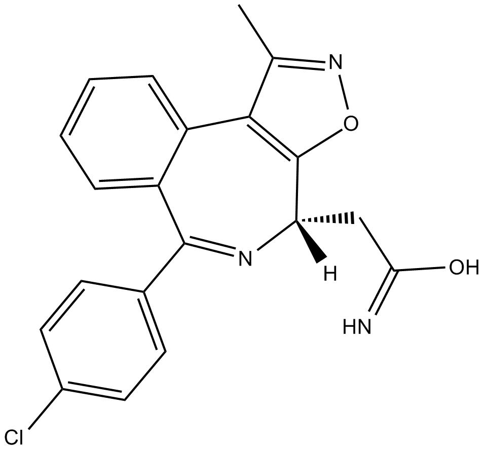 BET bromodomain inhibitor
