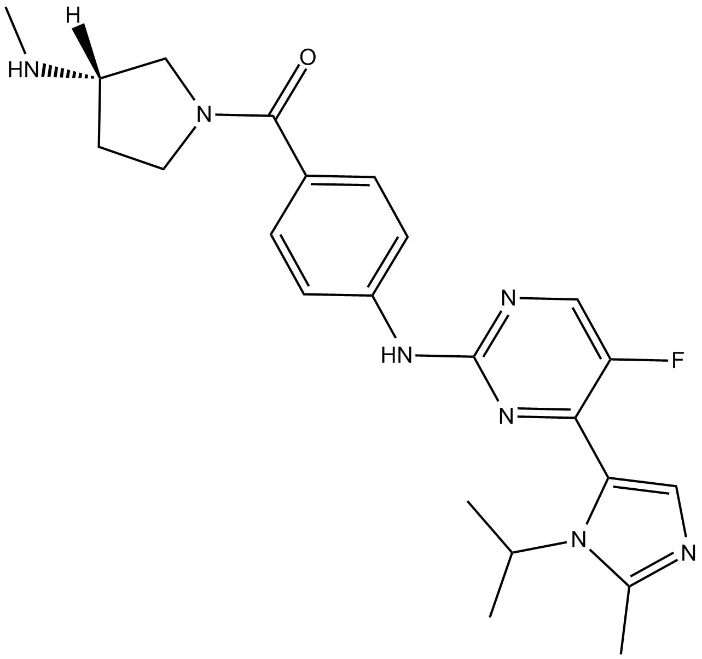 AZD-5597