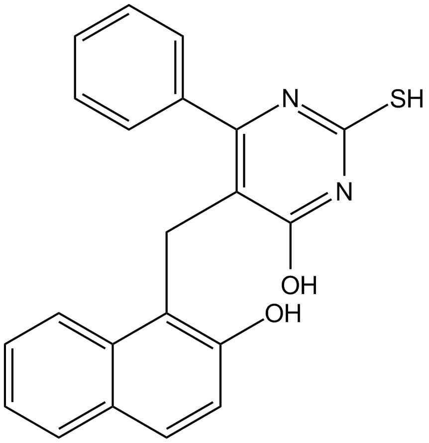 SIRT1/2 Inhibitor IV