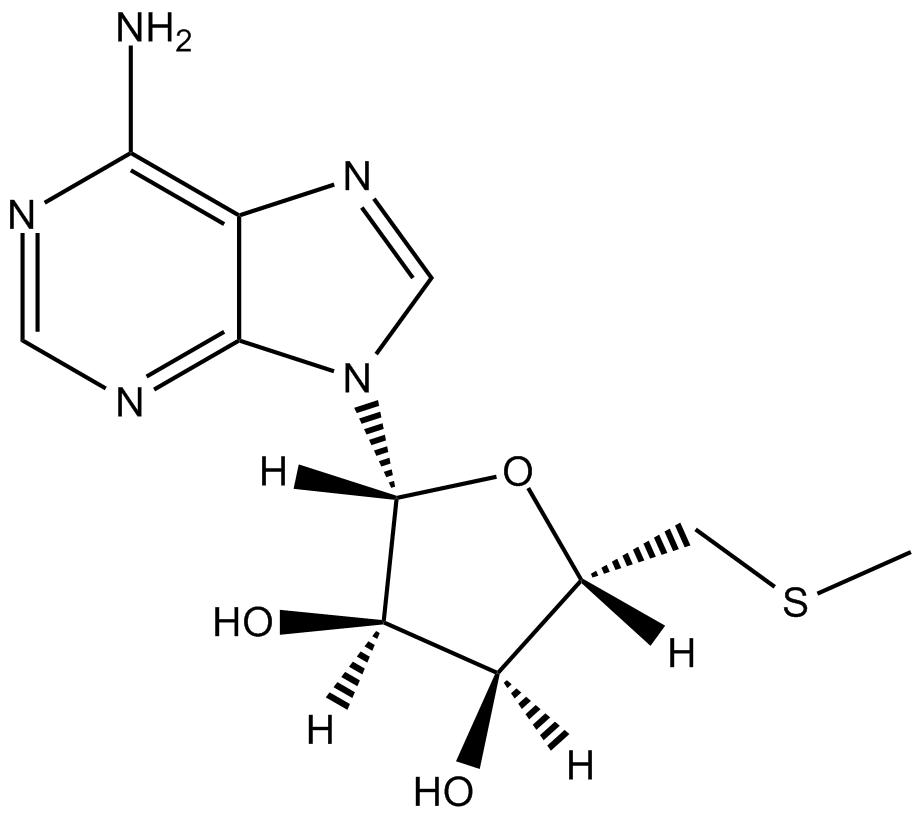 Methylthioadenosine