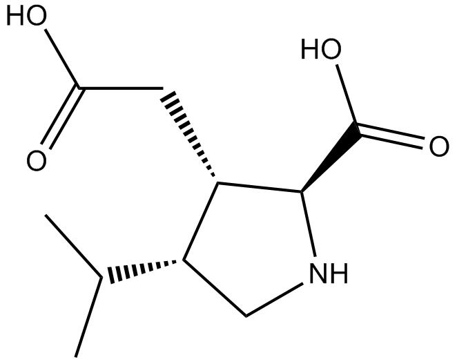 Dihydrokainic acid
