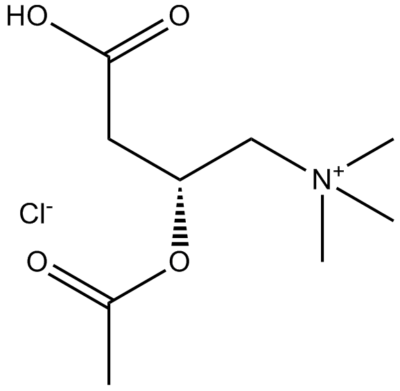 (±)-Acetylcarnitine chloride