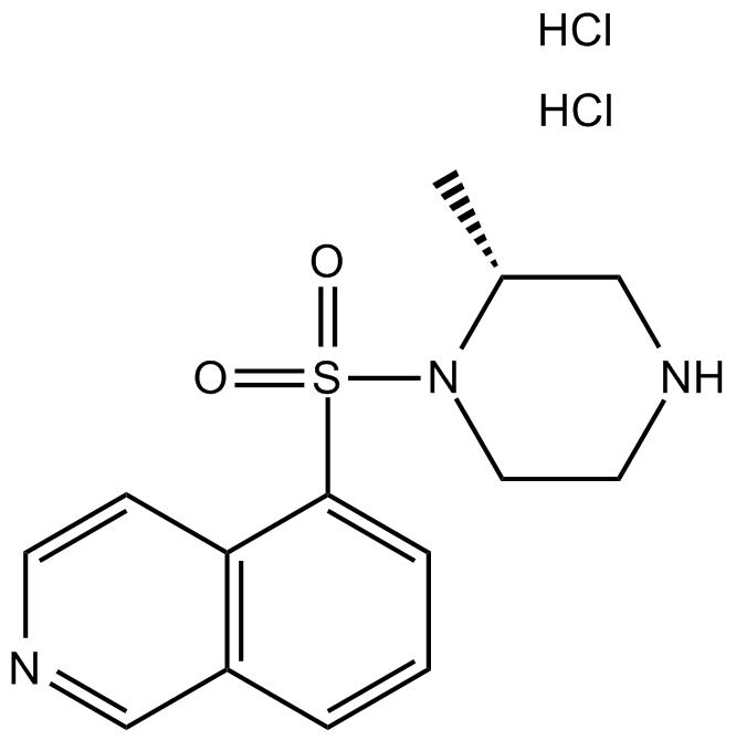 H-7 dihydrochloride