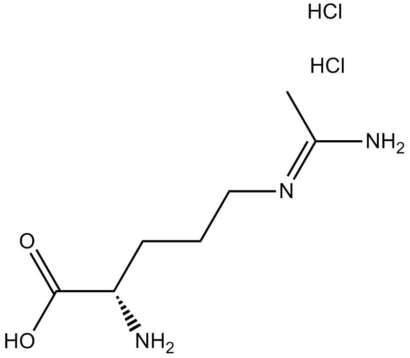 L-NIO dihydrochloride