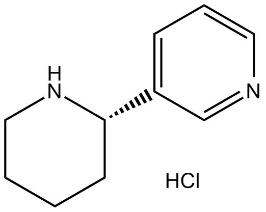 (+)-Anabasine hydrochloride
