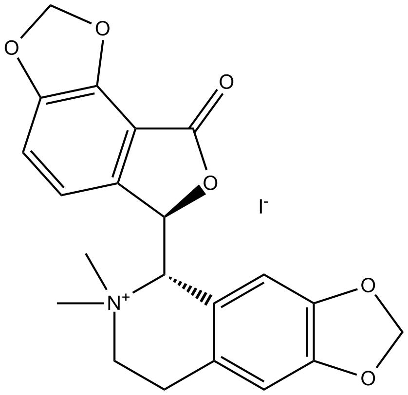 (-)-Bicuculline methiodide