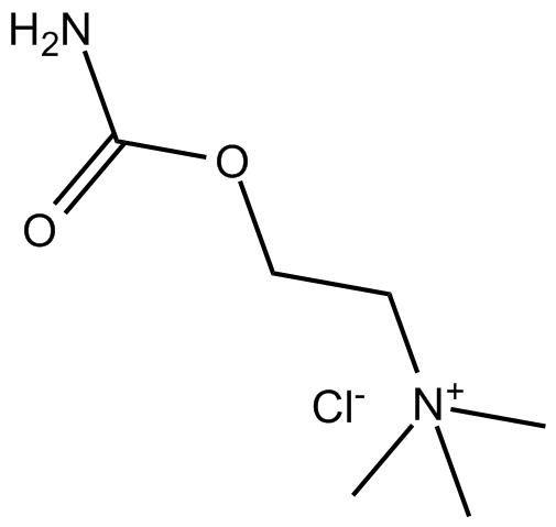 Carbamoylcholine chloride