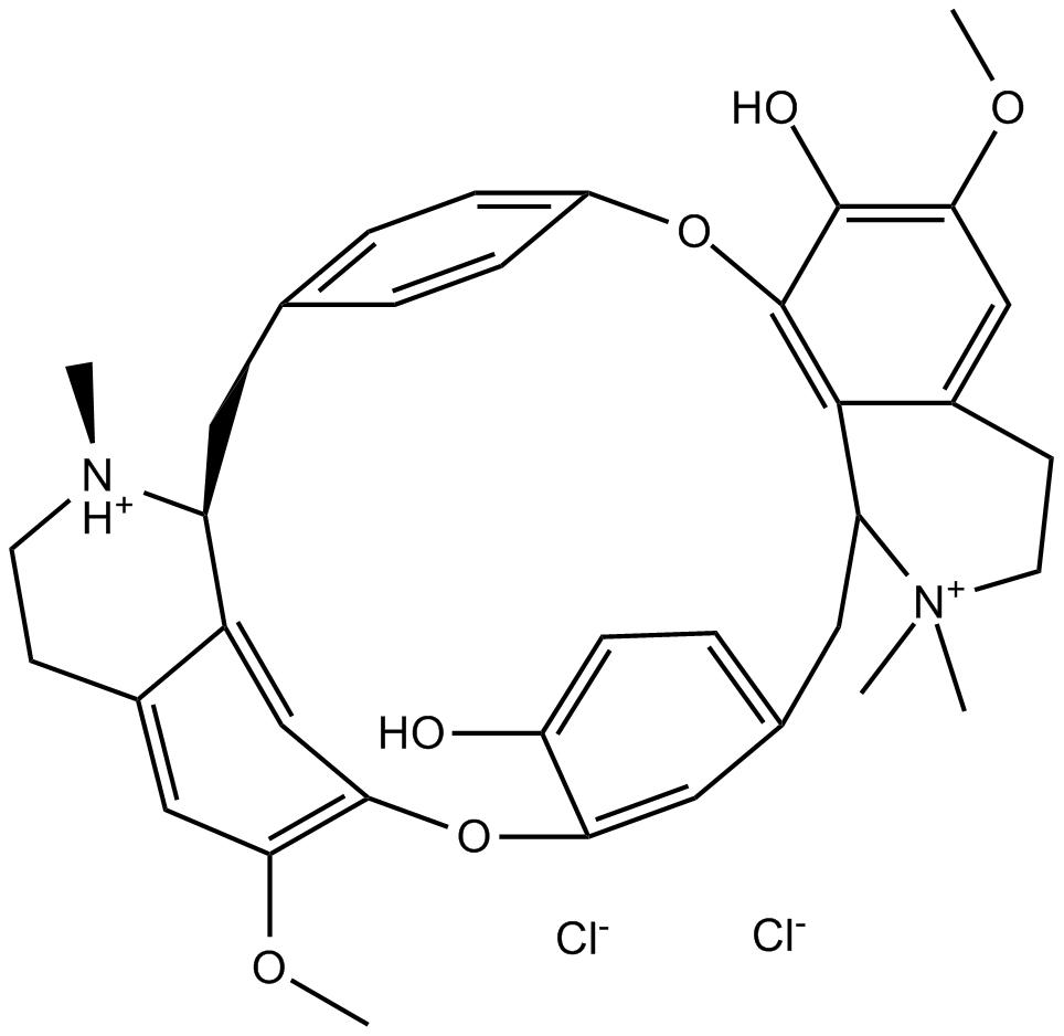 (+)-Tubocurarine chloride