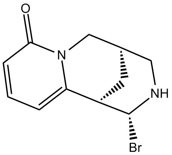 3-Bromocytisine