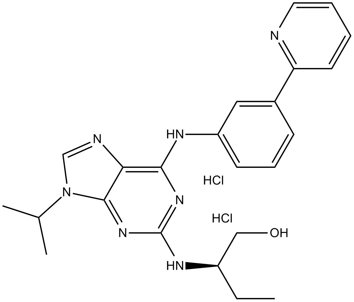 (R)-DRF053 dihydrochloride
