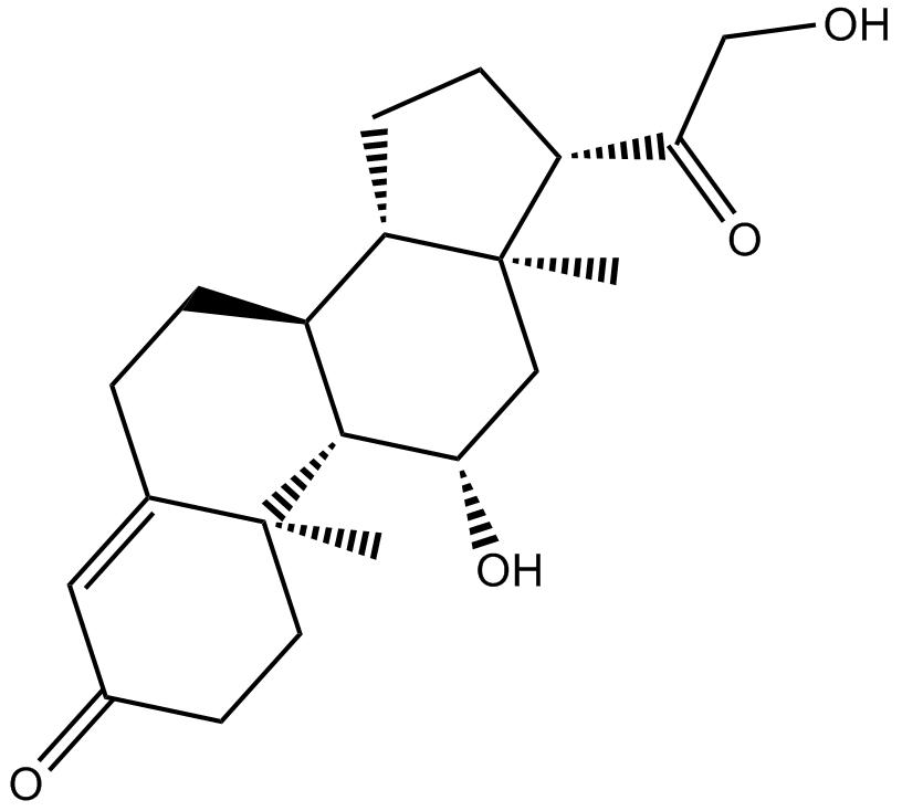 Corticosterone