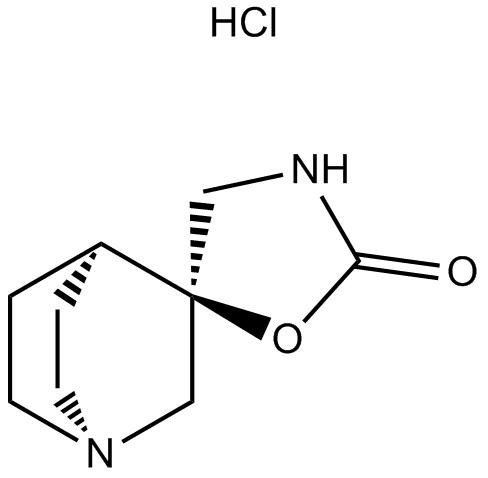 AR-R 17779 hydrochloride