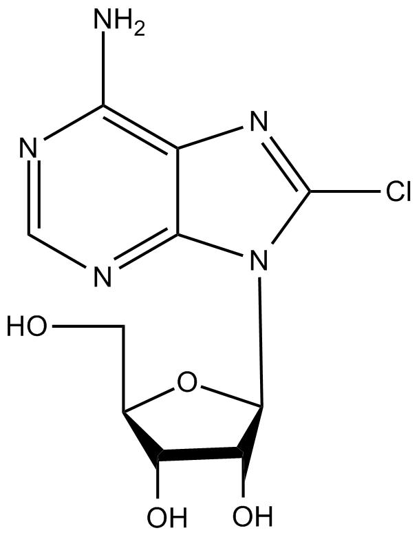 8-Chloroadenosine