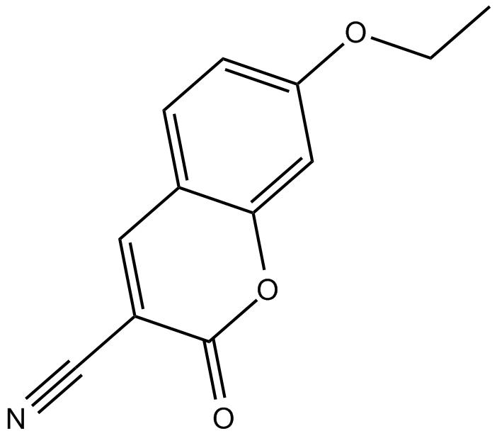 3-Cyano-7-ethoxycoumarin