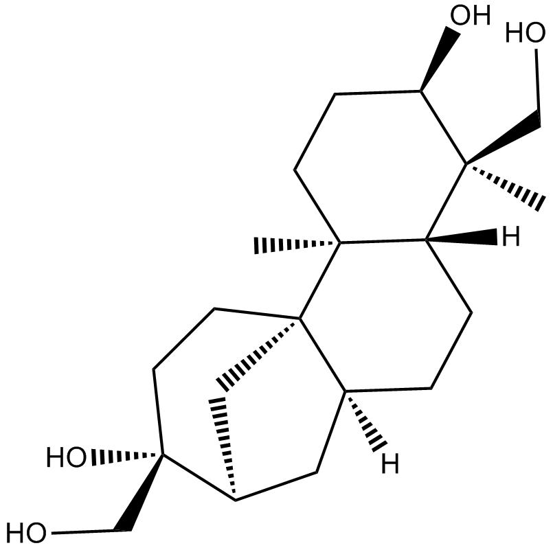 (+)-Aphidicolin