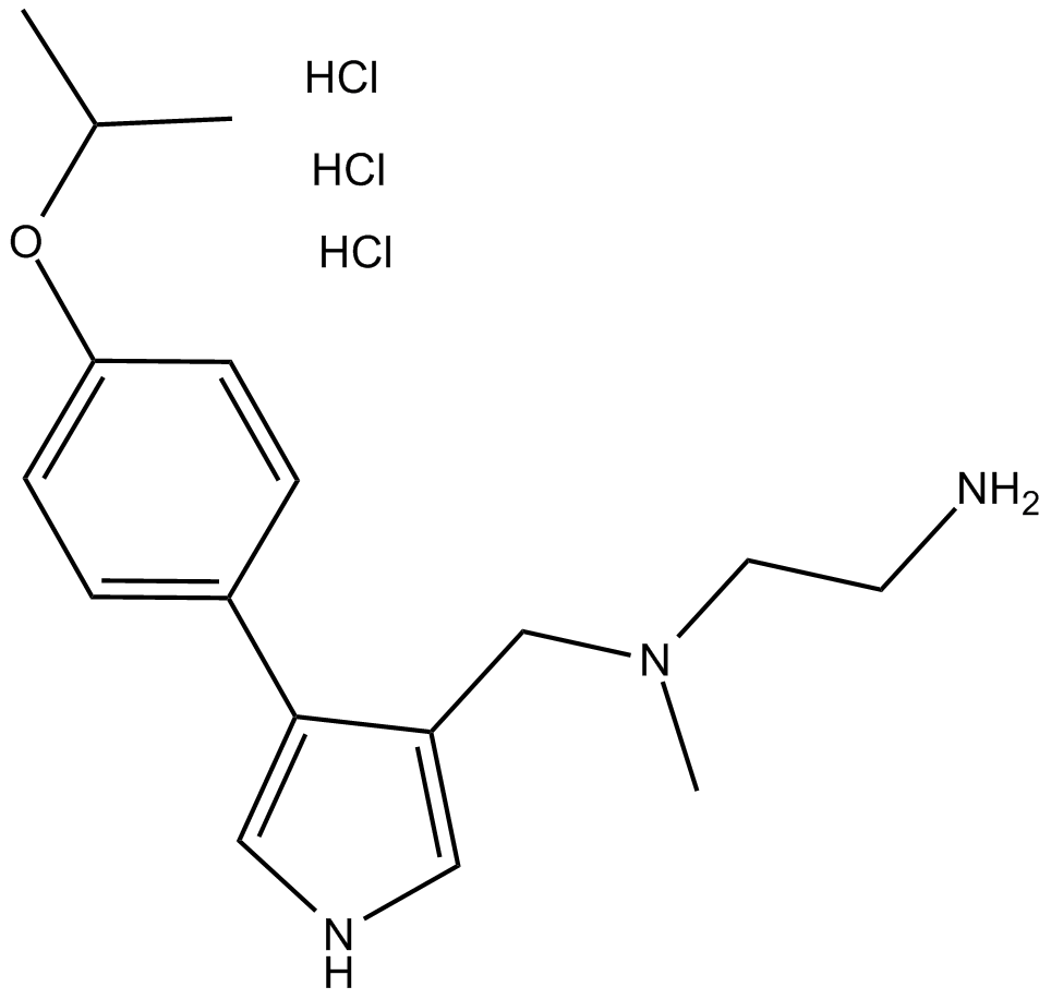 MS023 (hydrochloride)