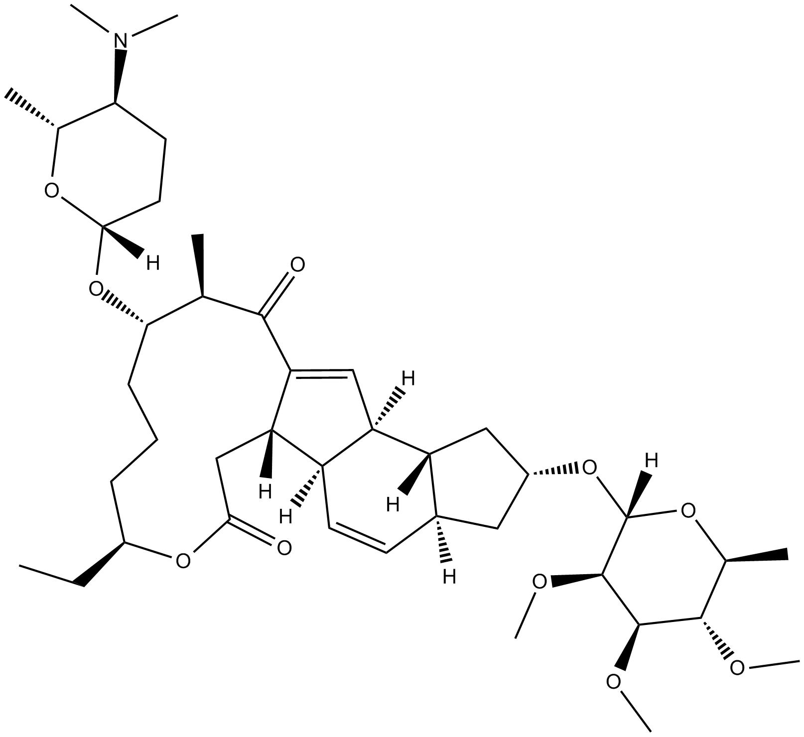 Spinosyn A
