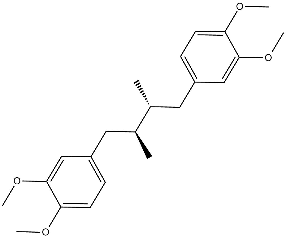 tetramethyl Nordihydroguaiaretic Acid