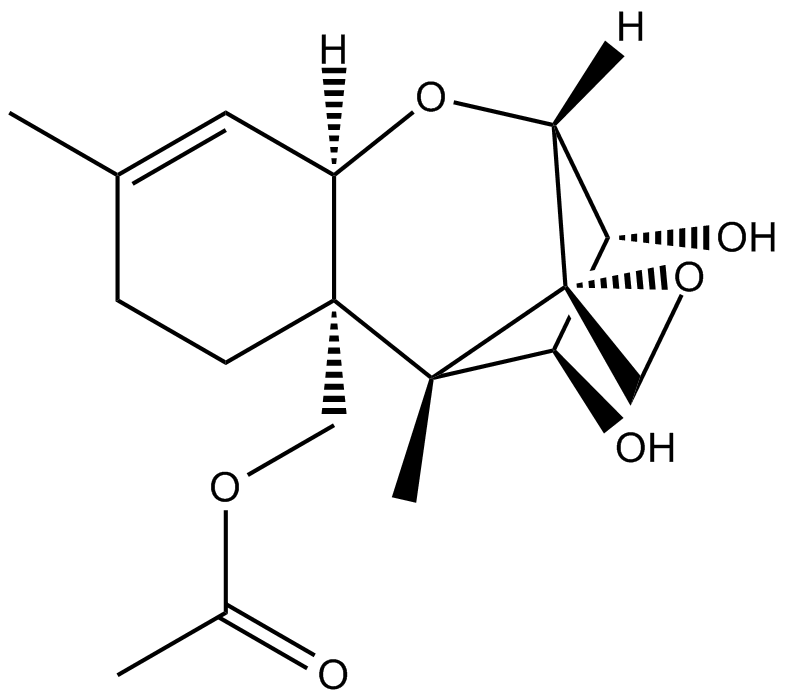 15-acetoxy Scirpenol