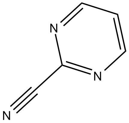 2-cyano-Pyrimidine