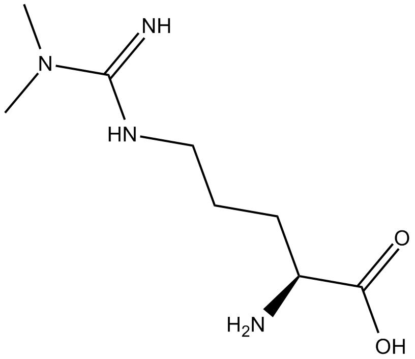 NG,NG-dimethyl-L-Arginine (hydrochloride)