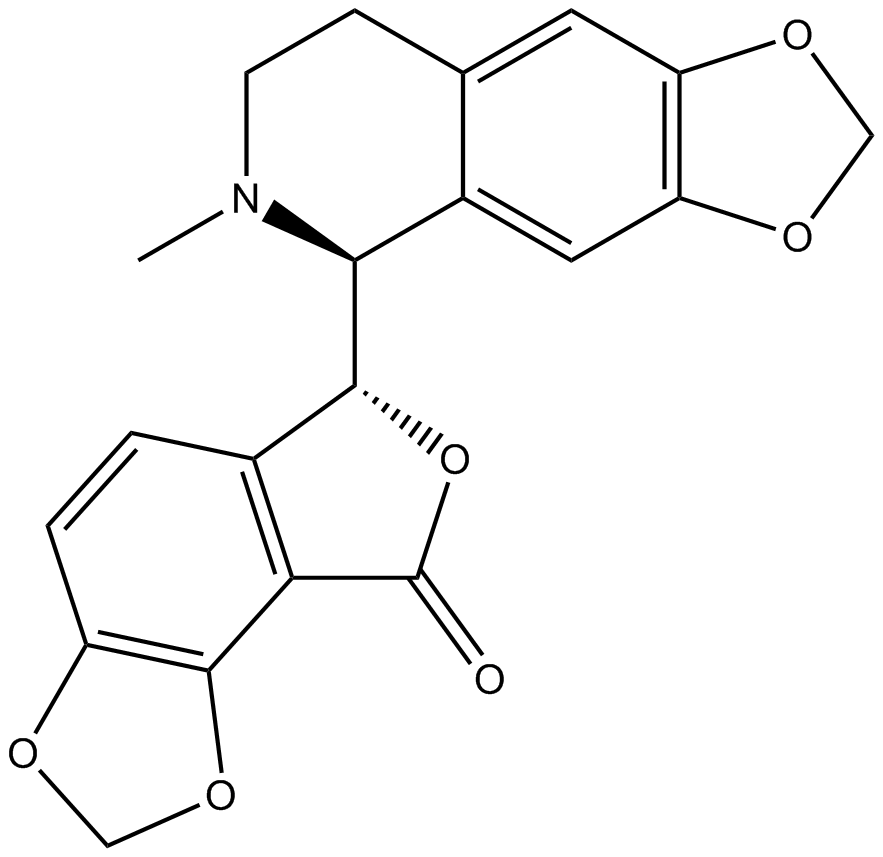 (+)-Bicuculline