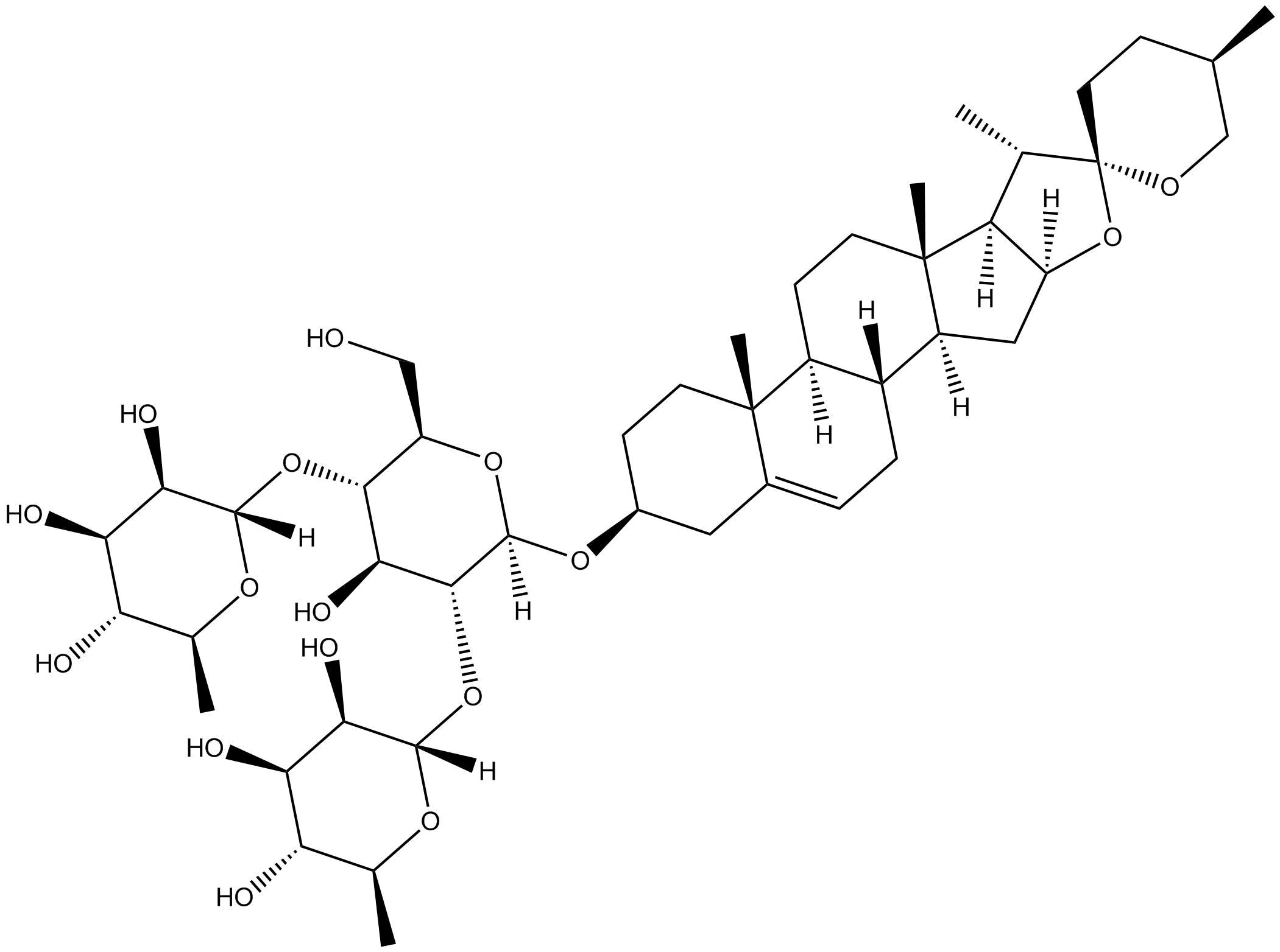 Dioscin