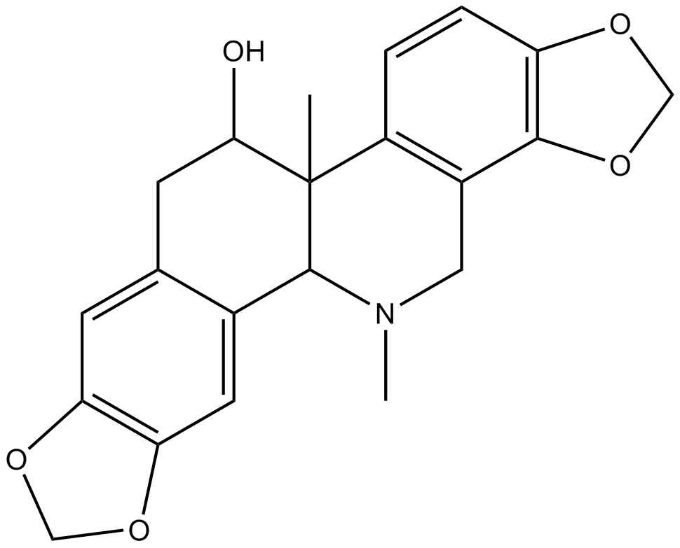 (+)-Corynoline