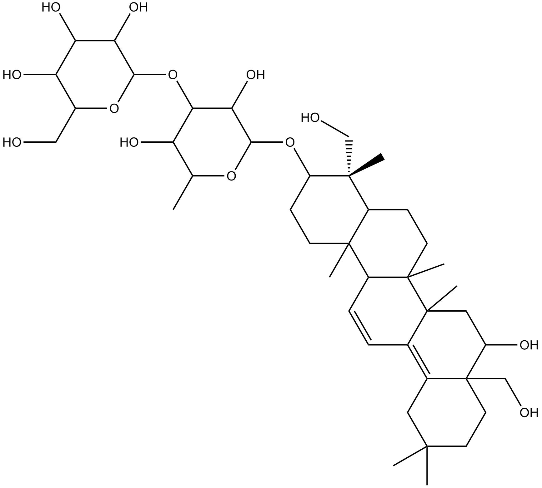 Saikosaponin B2