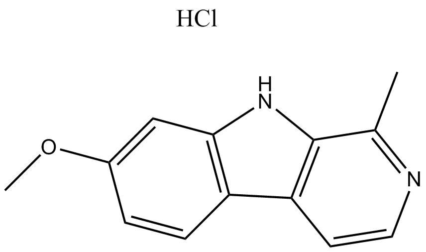 Harmine hydrochloride