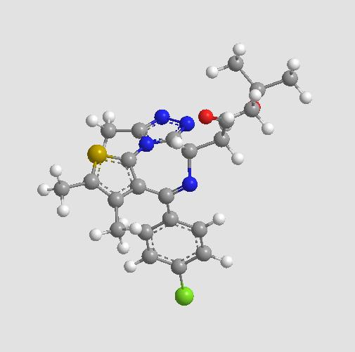 Bromodomain Inhibitor, (+)-JQ1