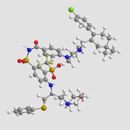 ABT-263 (Navitoclax)