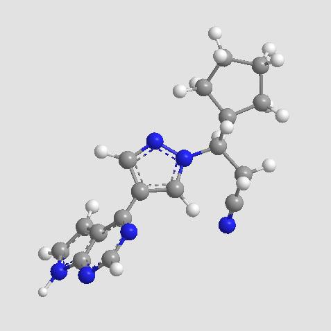 Ruxolitinib (INCB018424)