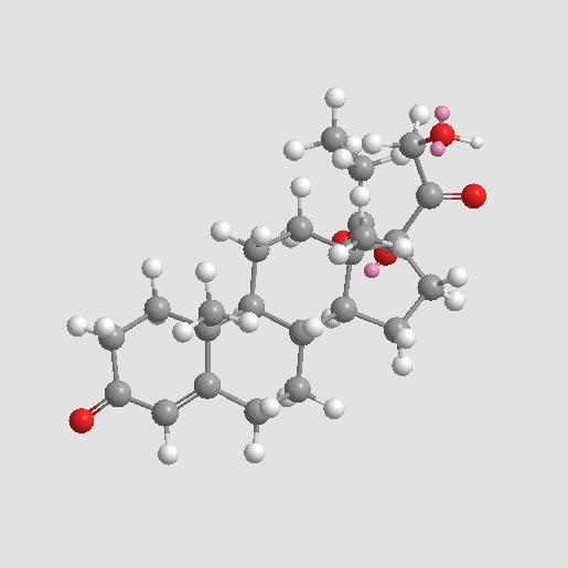 17 alpha-propionate