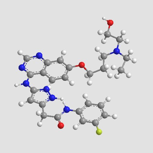 Barasertib (AZD1152-HQPA)